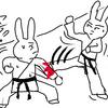 空手・キックボクシングの楽しい事で打線を組んだ!