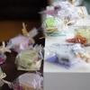 9月 セッションを受けられるお客様に 感謝の想いを込めてボタニカルキャンドルをプレゼントさせていただきます