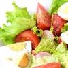 野菜中心の食生活に改善した効果