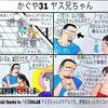 稽古日記~武道家のイメージ今昔 article72