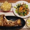 2019-08-10の夕食