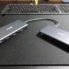 ポートが1個しかないMacBook(無印)でテレワークする最適解を探してみた