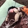 寝たきり中学生