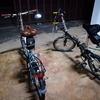 【自転車ブログ】嫁氏と朝チャリ実施!遅いけど楽しかった。