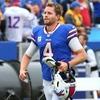 【NFL名選手たち】Kステフォン・ハウシュカ(Stephen Hauschka)引退