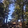(旅行) 三重県の伊勢神宮とおかげ横丁へ