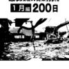 【まとめ】赤字の会社が廃業するまでの200日「1月編」