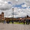 町全体が世界遺産!インカ帝国の首都「クスコ」
