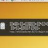 gstreamerを使うアプリ(Rhythmboxなど)で曲名の文字化けを直す方法