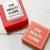 【旅先でもかわいくメイクしたい】I'MEME I'M MULTI CUBE