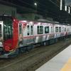 1/21~ しなの鉄道SR1系S201+S202編成甲種輸送
