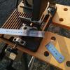 クーラーボックス改造3