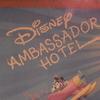 ホテルアンバサダーとシェフミッキー:失敗しない東京ディズニーリゾートの楽しみ方。④