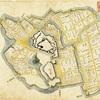 江戸城は要塞備えた最強の城…「江戸始図」発見
