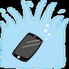 iPhoneが水没で起動不可になったときの対応