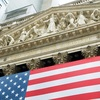 米国株ポートフォリオ(自分用メモ)
