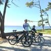 【静岡県】親子でハマイチサイクリング!