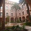 バレンシア美術館・セラノスの塔