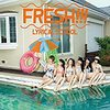 【アイドルレコメンド】『FRESH!!! / lyrical school』
