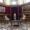 【イタリア旅行】フィレンツェ・ウッフィツィ美術館の「メディチのヴィーナス」を見る!