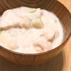【 ご飯ログ 】 鶏肉のクリーム煮 【 レシピ 】