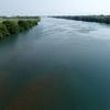 〈新美貴資の「めぐる。(80)」〉長良川に生きた 職漁師・大橋亮一さんを悼む
