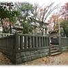 「中山神社」名古屋市天白区