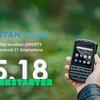 Unihertz 「Titan Pocket」クラファン開始日決定!