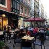 バルセロナ/サンセバスチャン旅行記20  ビルバオのバル体験!サンセバと違う?