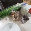 鶏の皮の餃子レシピ
