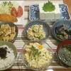 2017/07/21の夕食