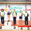 #目指せ斑尾ショート女子総合入賞🎖と、優勝