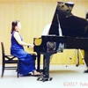 ピアノ練習風景 13日目 October 7, 2017 メンデルスゾーン作曲 厳格なる変奏曲より第10変奏と第11変奏