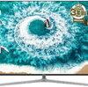 ハイセンス 55U7E ほか「U7E」4K液晶テレビ!実売価格下落が早くもポイント?