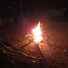 火を囲む会