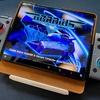 Galaxy Z Fold3 5G 携帯エミュ機化 ゲームパッド編