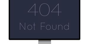 アドセンスポリシー違反に注意:404ページ、関連コンテンツのラベル、グローバルメニュー