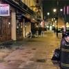 英国出張 -ロンドンぶらり散歩