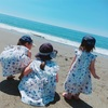 乳幼児の夏の砂浜遊び・公園遊び☆必須アイテム!絶対に必要な持ち物たち!