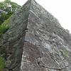 【三重の旅3】石垣が素晴らしい日本100名城 松阪城跡を歩く