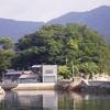蛭子神社の森