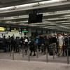 香港国際空港に顔認証による出国システム(Smart Depature)が導入される 〜 2017年10月香港出張5