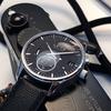 ライカが2本の腕時計Leica L1とL2をリリース ドイツの超高級カメラメーカーが時計市場に参入