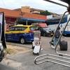 【遊@パタヤ】快適!ジョムティエン(パタヤ)からスワナプームに向かう、1時間40分の乗車。