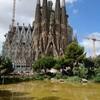 #019   バルセロナでガウディ巡りをしてみた。(2016.8)