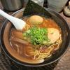 【今週のラーメン1312】 らーめん 瞠 恵比寿店 (東京・恵比寿) 味玉らーめん