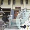 藤森神社の行き方と鶴丸国永と御朱印【京都刀剣御朱印の旅③】