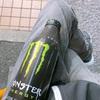 Monster 500ml缶の新作『モンスターエナジー スーパーコーラ』味が出るらしい