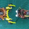 週間中ロボ126 コンテスト応募完了!