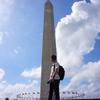 ワシントンDCで行われた国際会議で発表してきて、そのノリでニューヨークとボストンに行ってきた 1/4